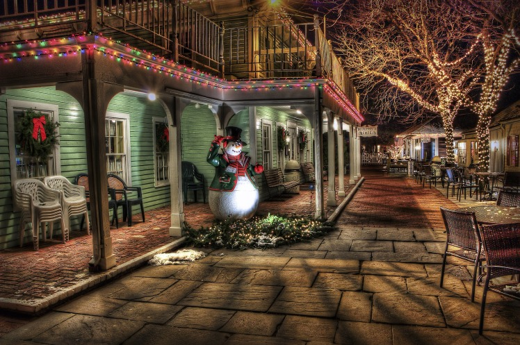 snowman-321034_1920